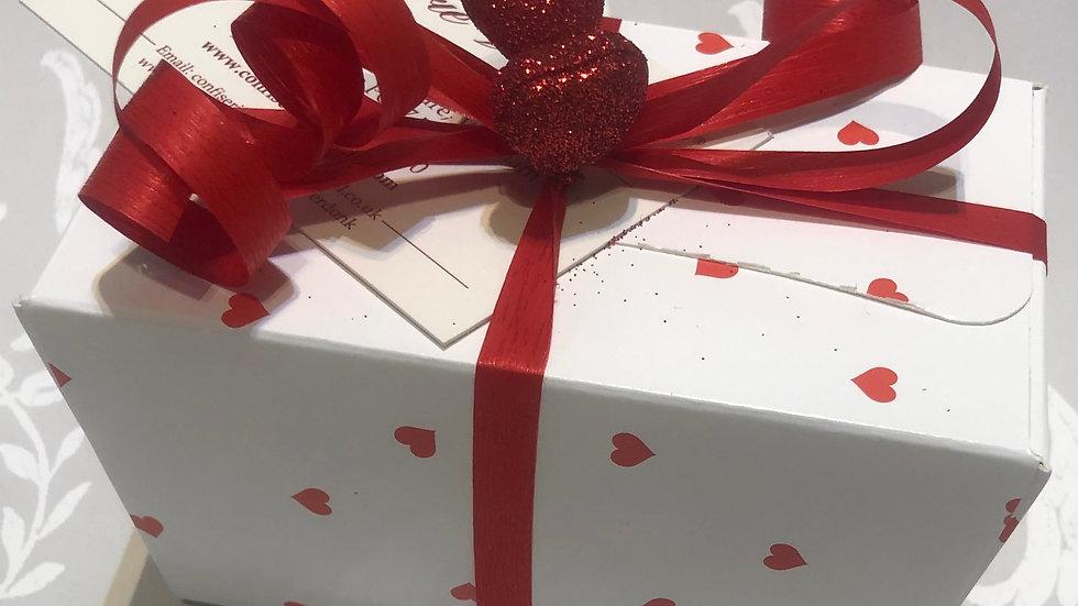 Small Valentine Gift Ballotin