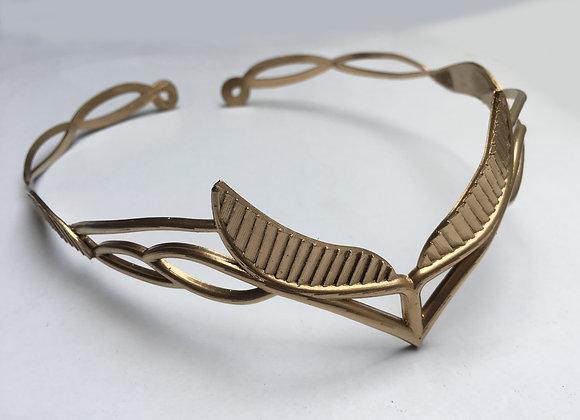 Elven Circlet / Tiara, 3D printed
