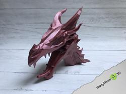 Dragon head dice roller 02