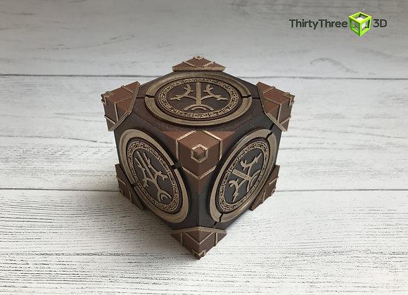 Skyrim Lexicon, 3D Printed,  (Unofficial)