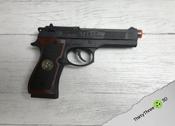 Rebecca Chambers' M92, Resident Evil, 3D Printed, (Unofficial)