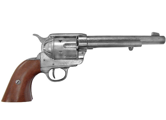 Cal.45 Cavalry Revolver, S. Colt, USA 1873