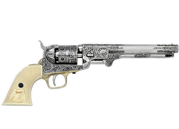 US Navy Colt (1851)