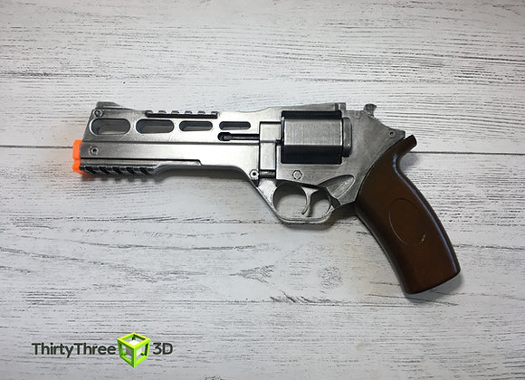 Chiappa Rhino Revolver, 3D Printed