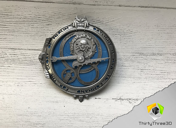 Amulet of Daylight / Eclipse, English, 3D Printed,  (Unofficial)