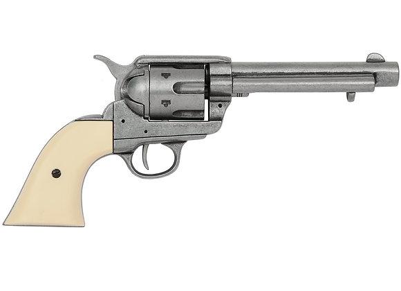 45 Cal Peacemaker Revolver USA
