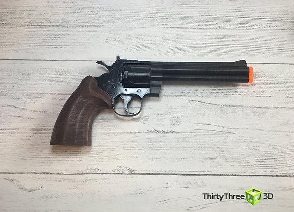 Modern Colt Python Prop