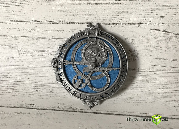 Amulet of Daylight / Eclipse, 3D Printed,  (Unofficial)