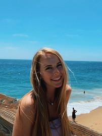 Dory Miller, Social Media Team Member