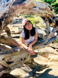Emily Lao, Social Media Team Member