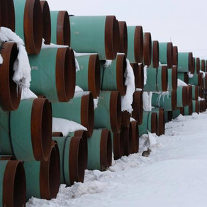 Canceling the Keystone XL Is a Good First Step, Now Let's Create Green Jobs