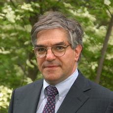 Dan Becker, Director of the Safe Climate Transport Campaign at Center for Biological Diversity