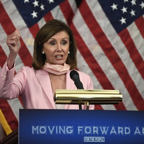 Spotlight: Speaker Nancy Pelosi - Stance on the Climate Crisis