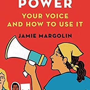 Women's History Month Spotlight: Jamie Margolin