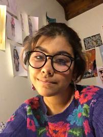 Maleeha Iftekhar, Art Team Member