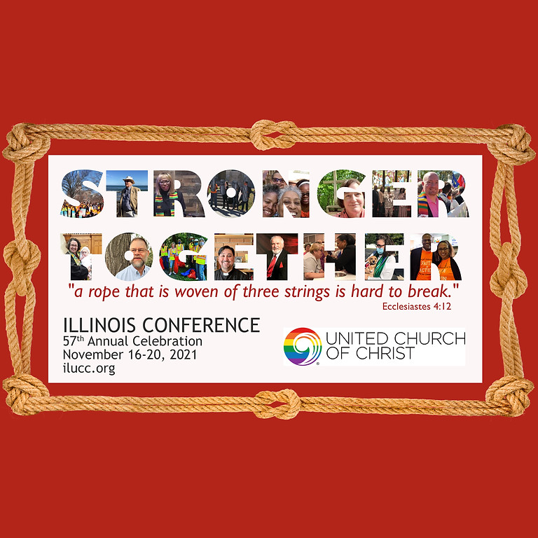 Illinois Conference UCC Annual Celebration