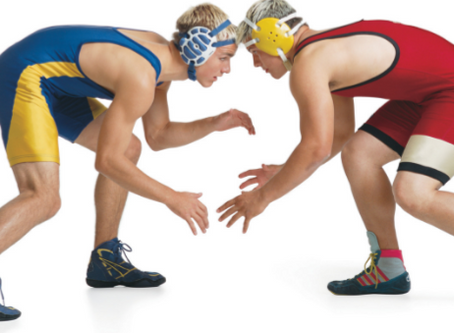 Everything you need to know about wrestling equipment.