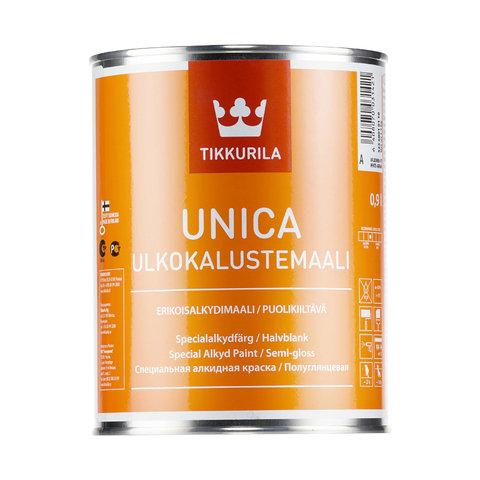 Unica (Уника) 0.9л A