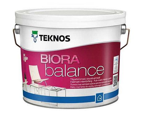 BIORA BALANCE 2.7л. (3)