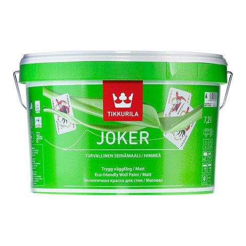 Joker 2.7л. A
