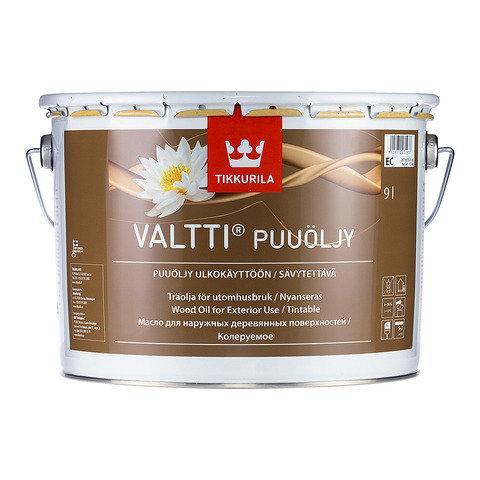Valtti oil (Валтти масло) 0.9л.