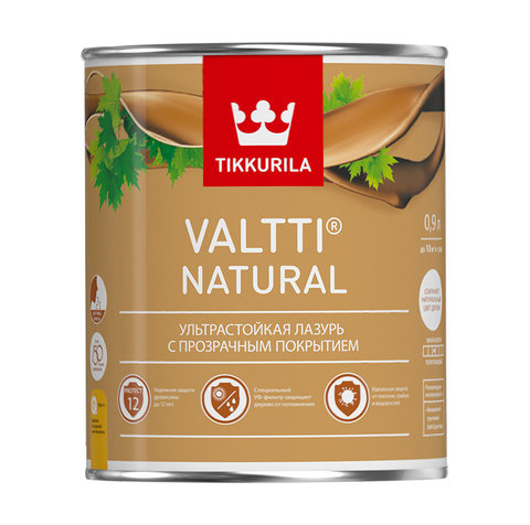 Valtti Natural - Валтти Нэйчурал 0.9л.