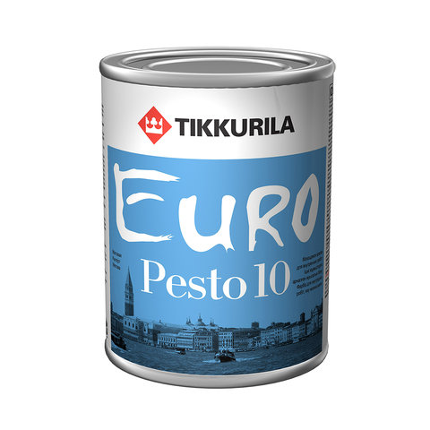 Euro Pesto 10 2.7л. C