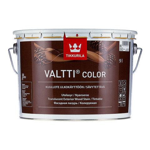 Valtti Color (Валтти Колор) 2.7л.