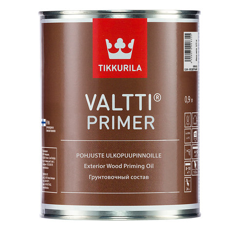 Valtti Primer (валтти праймер) 0.9л.