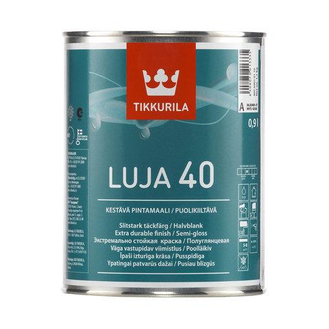 Luja 40 (луя40) 0.9л. A