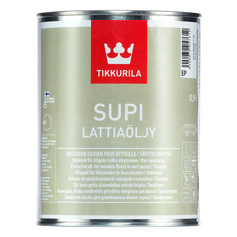 Supi Lattioly (Супи Латтиоли)