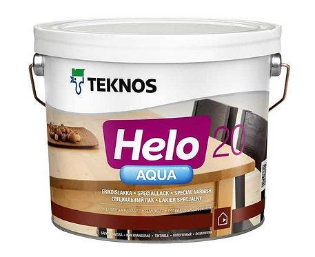 HELO AQUA 20 (хело аква 20) п/м. 2.7л.