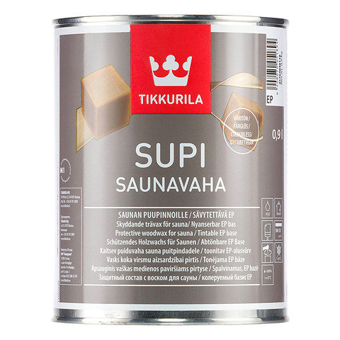 Supi Saunavaha (Супи Саунаваха) 0.9л.