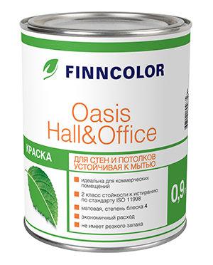 Oasis Hall&Office 9 C