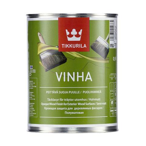 Vinha (Винха) 9л. VVA