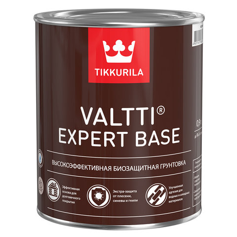 VALTTI EXPERT BASE 0.9л.