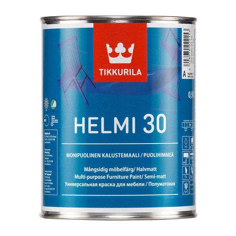 Helmi 30 (Хелми 30) 2.7л. C