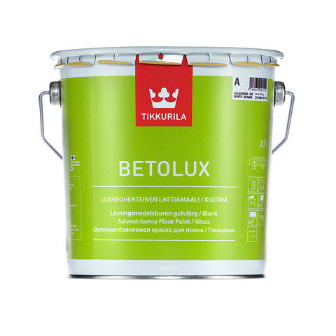 Бетолюкс 0,9л. C
