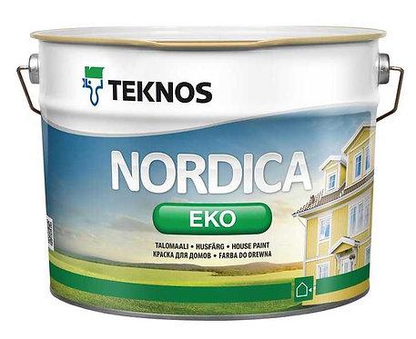 NORDICA EKO (нордика эко) 0.9л. (3)