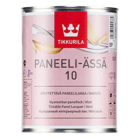 Paneeli Assa (Панели-Ясся) мат. 9л.