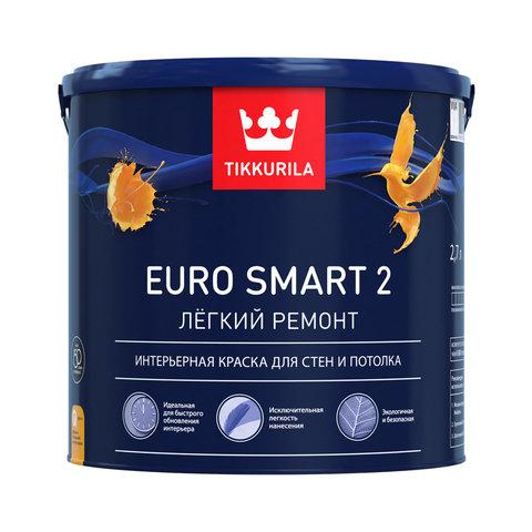 EURO SMART 2 (Евро2) 9л.