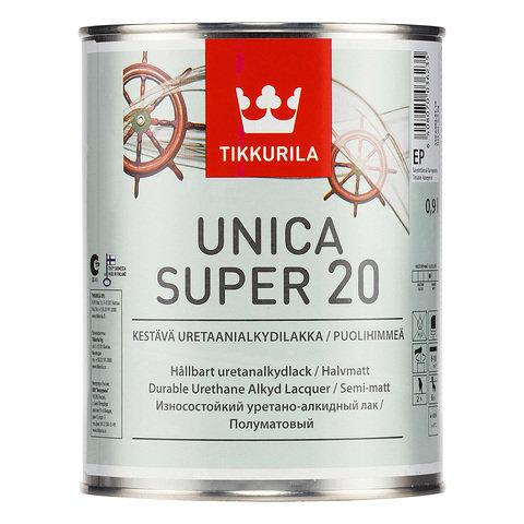 Unica Super 20 (Уника Супер 20) п/м. 0.9л.