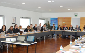 Kick-off do projeto ESSA Sport – European Sector Skills Alliance for Sport and Physical Activity em