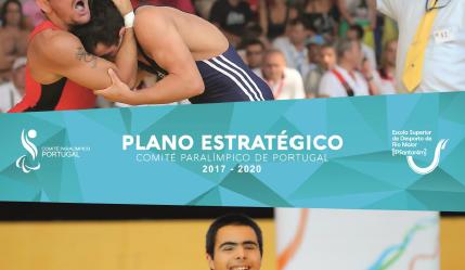 Plano Estratégico do Comité Paralímpico de Portugal [2017-2020]