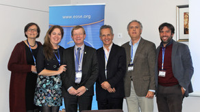Docente da ESDRM integra Direção do Observatório Europeu do Desporto e Emprego (EOSE)