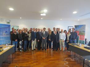 ESDRM acolhe Mesa Redonda Nacional sobre Profissões do Desporto - Competências no desporto em Portug