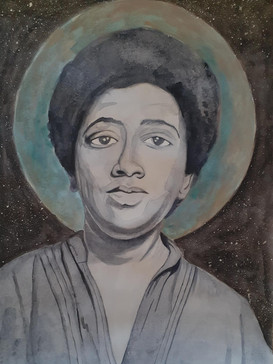 """""""Audre Lorde,"""" 2020"""