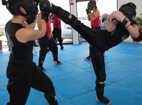 Kung Fu Campinas