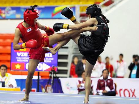 Arte Marcial ou Esporte?