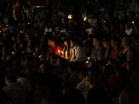 Las Vegas: Unity in the Wake of Disaster